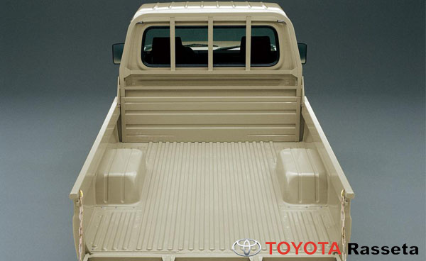 Toyota Land Cruiser Pick Up Hzj79l Tjmrs