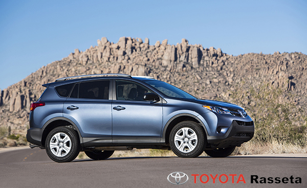 TOYOTA Rav 4 Essence - ACA33L automatique